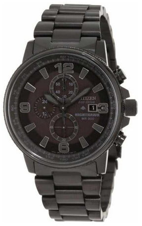 dark watches for guys