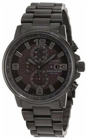 dark watches for guys