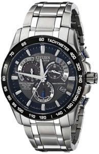 Citizen Men's AT4010-50E Titanium Dress Watch