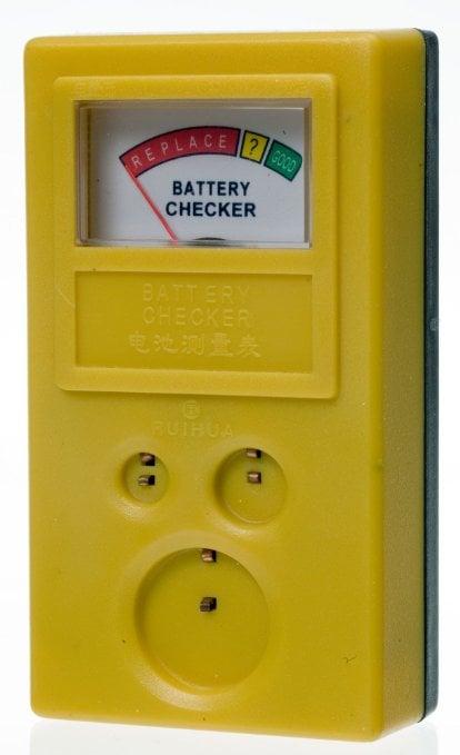 EWB-I Battery tester