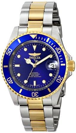 Invicta Men's 8928OB Pro Diver