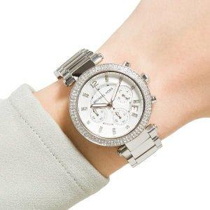 Michael Kors MK5353 Watch Review