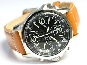 Seiko Men's SSC081 Adventure-Solar Classic Casual Watch Review