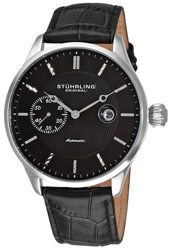 Heritage Classic stuhrling watch review