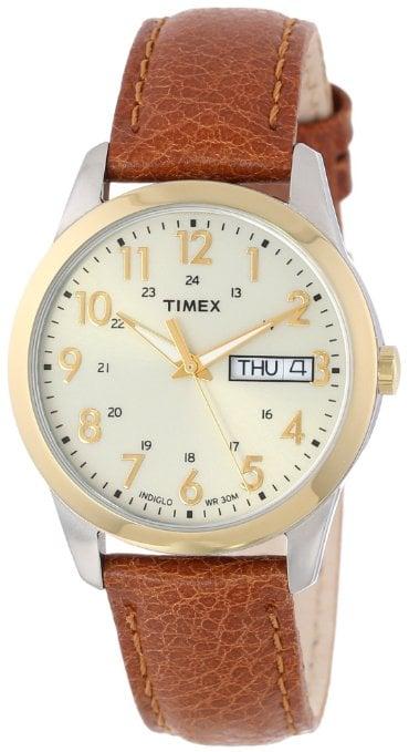 timex elevated classics dress