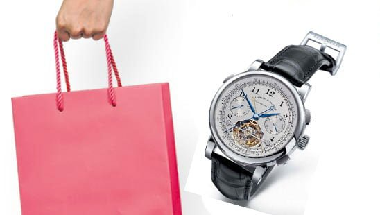 WRIST WATCH BUYING GUIDE