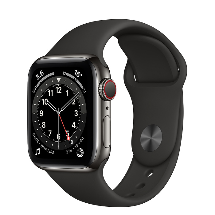 apple watch series 6 best watch for nurses