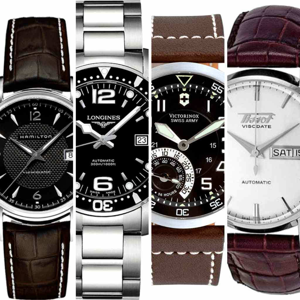 6f41a3e3e Best Mechanical Watches for Men: Our Top 5 Picks of 2019 | WMM