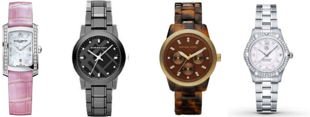 best watch brands for women