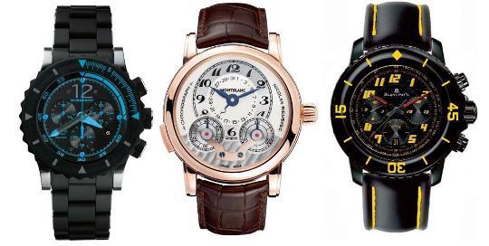 top best watch brands