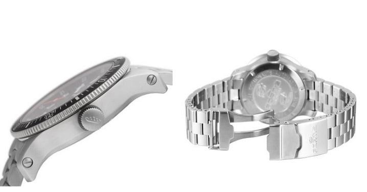 Fortis Men's 647.10.11M B-42 watch