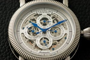 stuhrling watch review