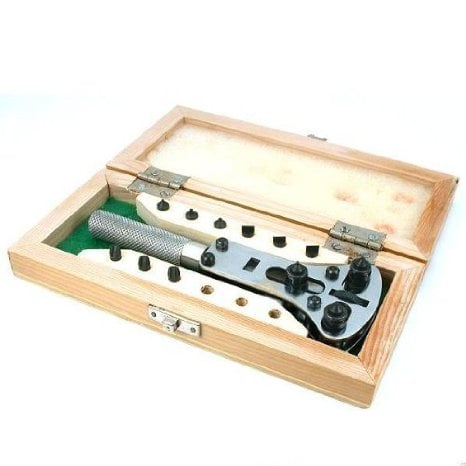 watch case wrench